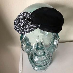 💀 Skull Headband Wrap